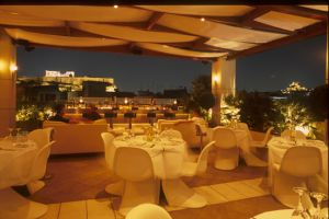 Athenian Callirhoe Exclusive Hotel in Athene
