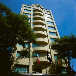 Hotel Eurostars Zona Rosa Suites in Mexico-stad