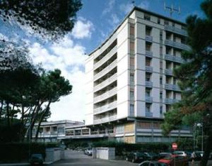Hotel Grand Golf in Tirrenia