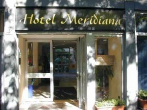 Hotel Meridiana in Firenze