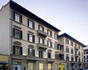 Hotel Palazzo Ognissanti in Firenze