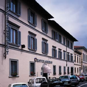 Hotel Select in Firenze