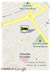 map-Hotel Athenaeum Personal