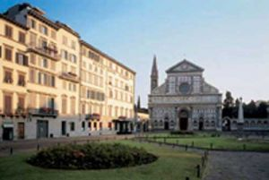 Hotel Grand Minerva in Firenze