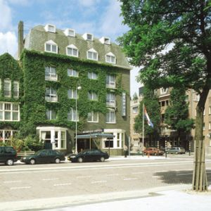 Luxe Hotel: Hotel Memphis  in Amsterdam
