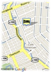 map-Hotel De Looier