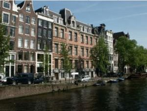 Hotel Rembrandt Classic in Amsterdam