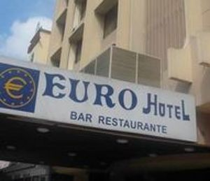 Hotel Euro Panama in Panama City
