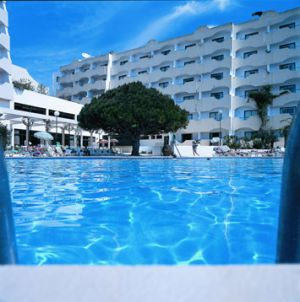 Hotel Vila Gale Atlantico in Albufeira