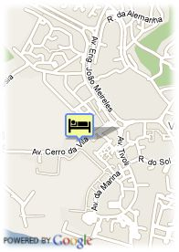map-Hotel B&G The Lake Resort & Spa