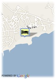 map-Blue&Green Vilalara Thalassa Resort