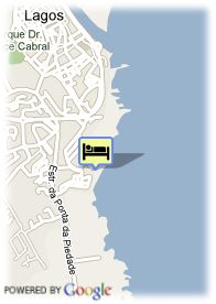 map-Hotel Carvi Beach
