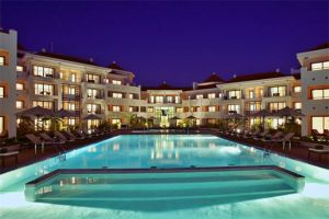 Hotel As Cascatas Golf Resort And Spa in Vilamoura