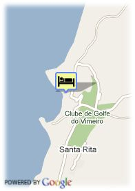 map-Hotel Golf Mar
