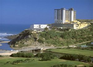 Hotel Golf Mar in Vimeiro-Maceira