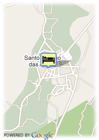 map-Boutique Hotel o Poejo