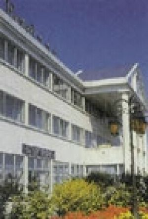 Hotel Agil 7 in Orly - Paray Vieille Poste