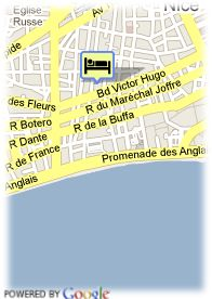 map-Splendid Hotel & Spa