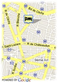 map-Hotel Trinite Plaza