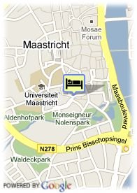 map-Hotel Dis