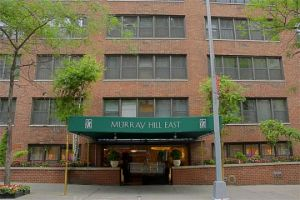 Hotel Murray Hill East Suites in New York