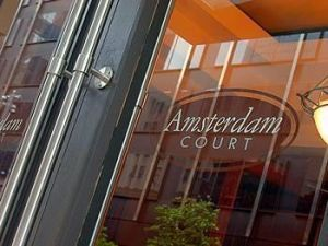 Hotel Amsterdam Court in New York