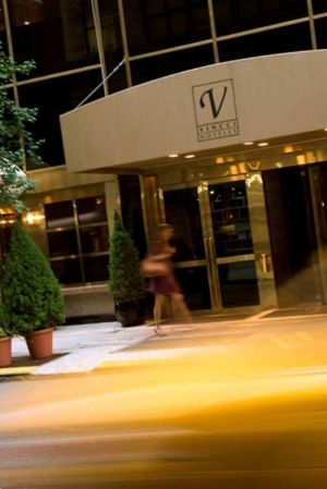 Hotel Vincci  Avalon in New York