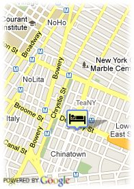 map-Hotel Blue Moon
