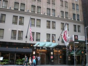 Hotel Mela in New York