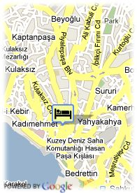 map-The Peak Hotel