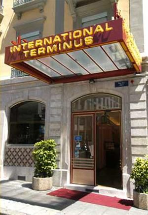 Hotel International & Terminus in Genève