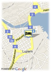 map-Hotel Central