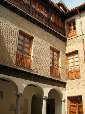 Home And Heritage Apartamentos in Toledo
