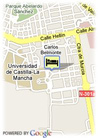 map-Hotel Universidad