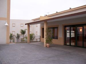Hotel Beta Valencia in L´Eliana