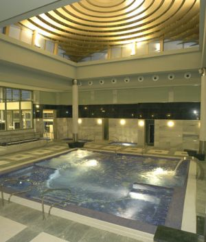 Hotel La Calderona Spa-Sport & Resort in Valencia