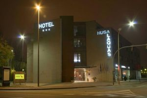 Hotel Husa Alaquas