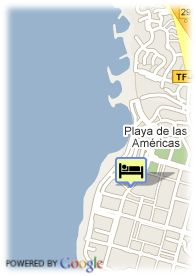 map-Hotel Mediterranean Palace