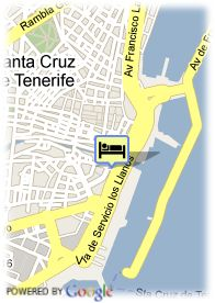 map-Hotel Escuela Santa Cruz