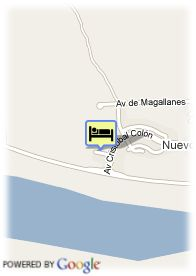 map-Playa Cartaya Spa Hotel
