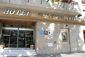 Hotel Medium Virgen De Los Reyes in Sevilla
