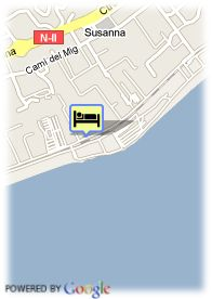 map-Hotel Aquamarina
