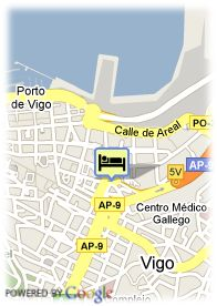 map-Hotel Ensenada