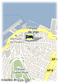 map-Hotel Inffinit