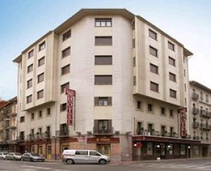 Hotel Leyre  in Pamplona