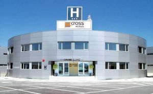 Hotel Cross Elorz in Imarcoain