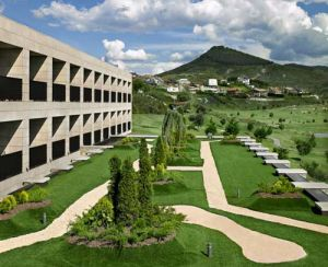Hotel Castillo Gorraiz Golf  in Pamplona