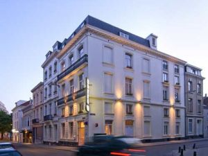 Hotel Floris Louise in Brussels