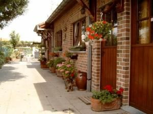 Last minute Hotel: Elckerlyck Inn in Kortrijk
