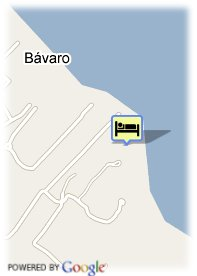 map-Vik Hotel Cayena Beach